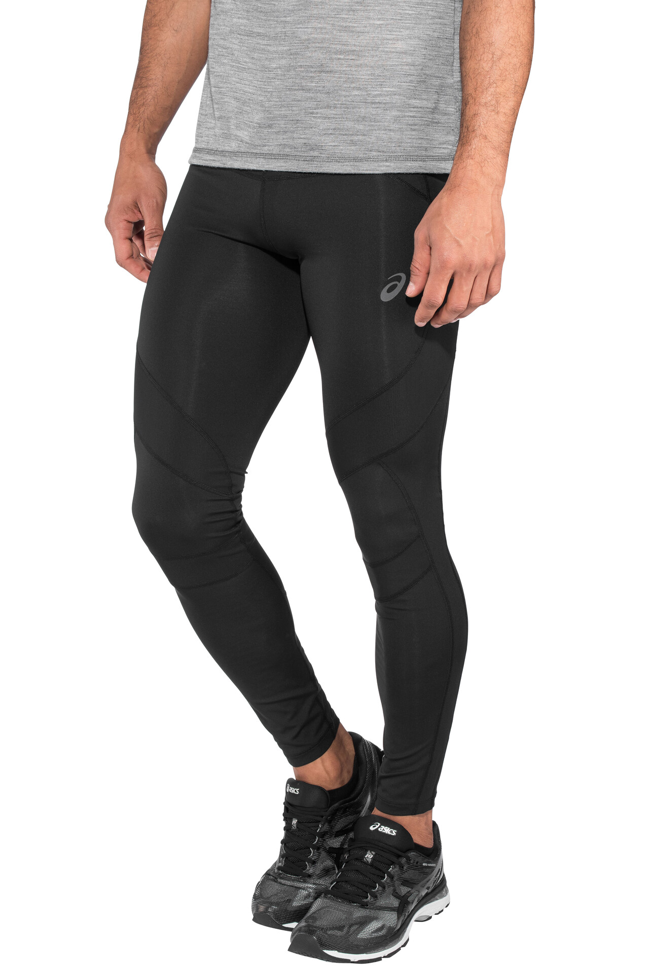 asics lange tight leg balance heren